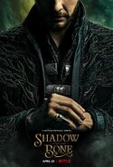 Shadow and Bone Character Poster 02