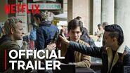 Suburra Official Trailer HD Netflix