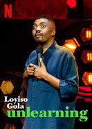 Category:Stand-up Specials