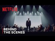 Lupin Part 2- Settling the Score - Behind the Scenes - Netflix
