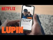 Lupin - How Do You Say Lupin? - Netflix