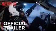 Hyperdrive Official Trailer Netflix