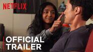 Never Have I Ever Official Trailer Netflix