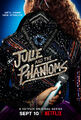 Julie and the Phantoms S1 Poster