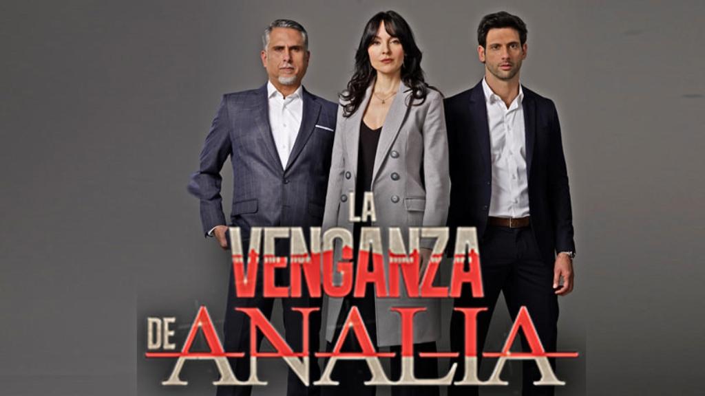 La venganza de Analía