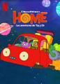 Home Las aventuras de Tip y Oh