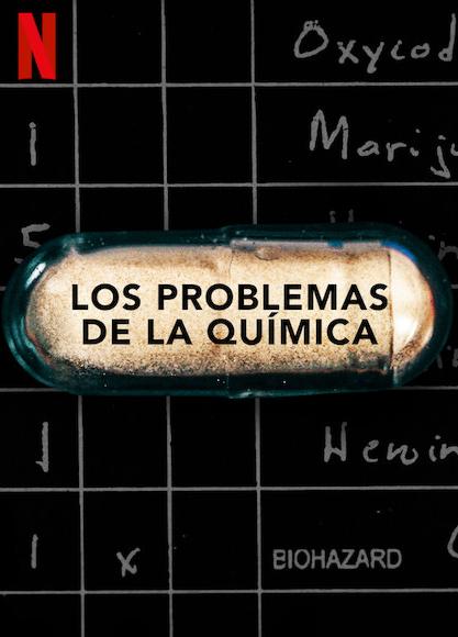 Los problemas de la química