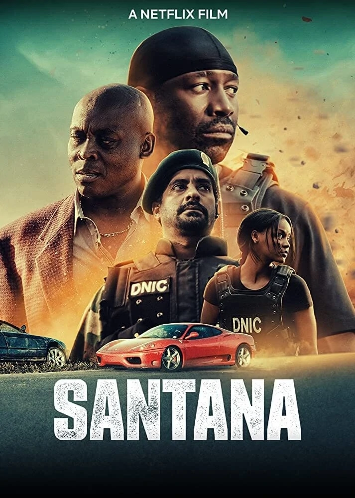 Los hermanos santana