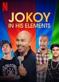 Jo Koy In His Elements
