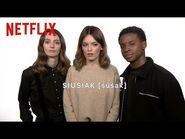 Sex Education po polsku - Netflix