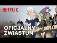Rozczarowani - Część 3 — zwiastun - Netflix