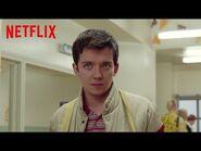 Sex Education – sezon 2 - Zwiastun nr 2 - Netflix