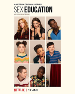 Sex Education (2)