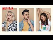 O seksie i nie tylko - Sex Education sezon 2 - Netflix