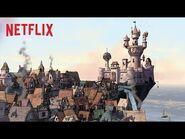 Rozczarowani - Teaser -HD- - Netflix