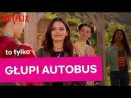 Sex Education- Autobus - O jedną historię od siebie - Netflix