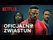 """""""Power"""" z Jamiem Foxxem - Oficjalny zwiastun - Netflix"""