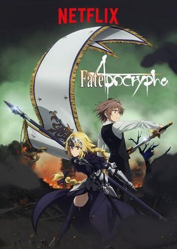 Plakat serialu
