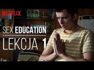 Lekcje z Sex Education - Netflix