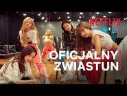 BLACKPINK- Light Up the Sky - Oficjalny zwiastun - Netflix