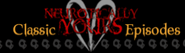 Classic Neurotically Yours Episodes