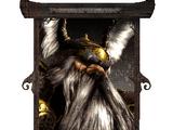 Król Krasnoludów
