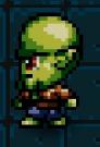 Green Punter