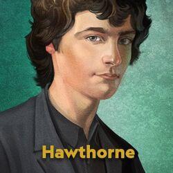 Hawthorne Swift