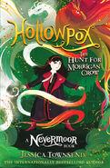 UK Hollowpox pb