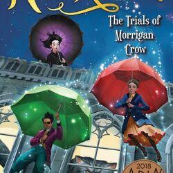 Nevermoor (novel)