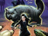 Hollowpox (novel)