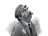 Inspecteur Flintlock