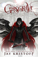 Godsgrave (novel)