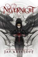 Nevernight (novel)