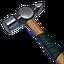 Crafting Tool Weaponsmithing Crosspeinhammer Iron.png