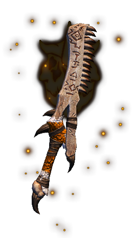 Collection Content Foreground ArtifactGear Pilgrim GreatWeapon.png