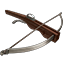 Crafting Tool Gathering Crossbow Walnut.png