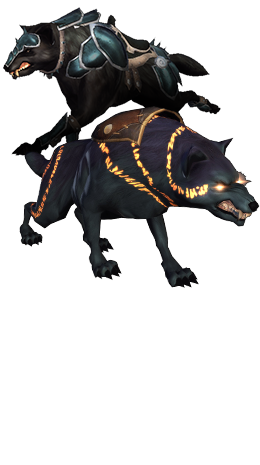 Collection Mounts Official Neverwinter Wiki