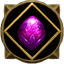 Icon Inventory WeapEnchant FeyTouched T7 01.png
