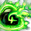 Icon Inventory Artifacts Green Dragon Heart.png