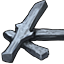Crafting Weaponsmithing Resource Steelornaments 01.png