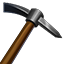 Crafting Tool Gathering Pickaxe Iron.png