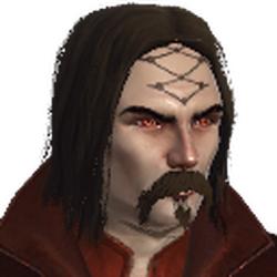 Renegade Illusionist (previous)