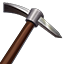 Crafting Tool Gathering Pickaxe Steel.png