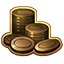 Campaign Boons Stronghold Utility Gold Bonus.png