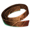 Crafting Jewelcrafting Resource Leather Rough 01.png