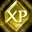 Icon Numerics Experience Yellow.png