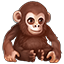 Icon Companion Chult Gorilla.png