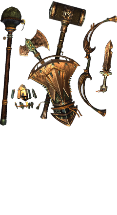 Collection Content Foreground Dreadring TurmianWeapons.png