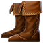 Inventory Feet Leather Professions Leatherworking Deer Lv20.png